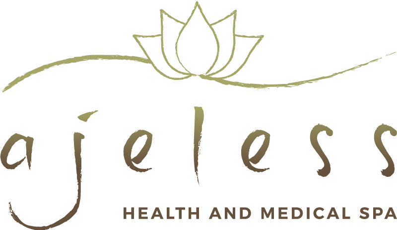 ajeless-health-and-medical-spa-logo